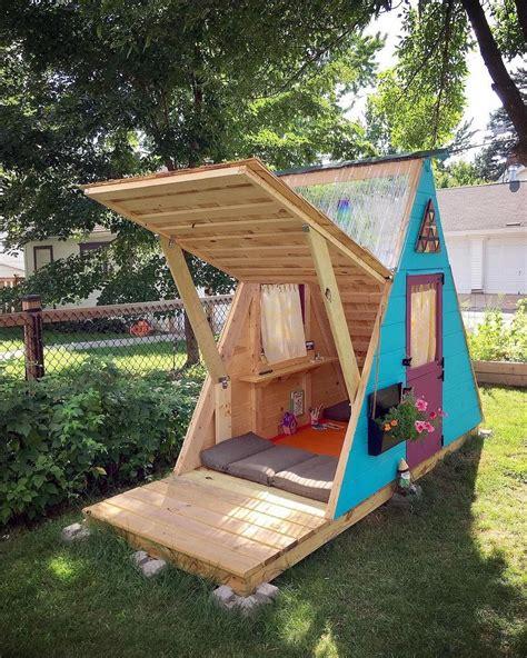 Diy-Easy-Build-Playhouse