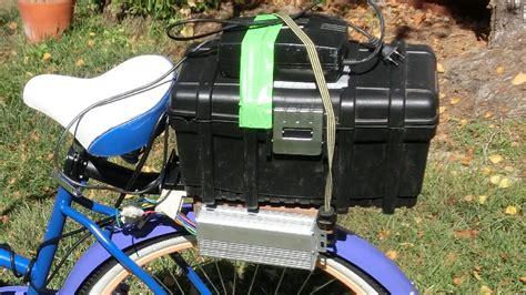 Diy-Ebike-Battery-Box