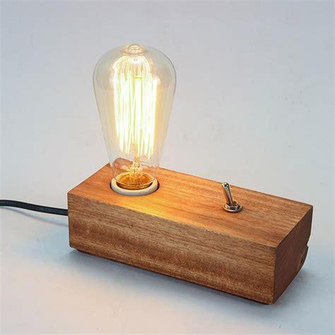 Diy-Edison-Desk-Lamp