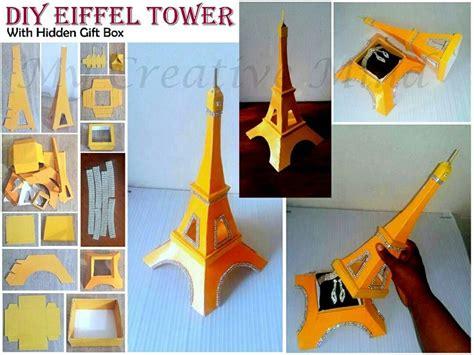 Diy-Eiffel-Tower-With-A-Hidden-Box