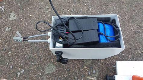 Diy-Electric-Bike-Battery-Box