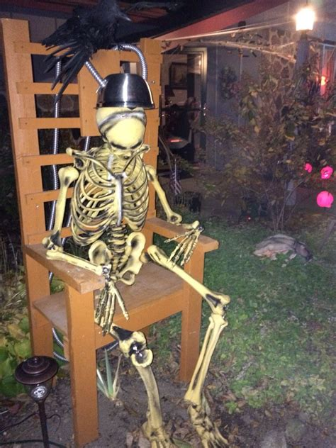 Diy-Electric-Chair-Halloween