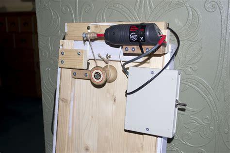 Diy-Electric-Door-Opener