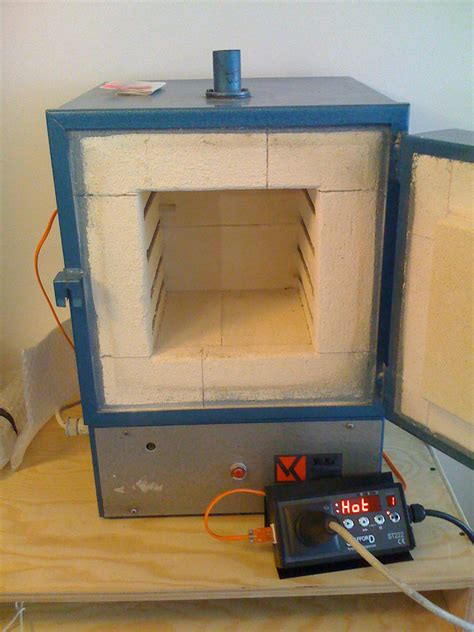 Diy-Electric-Kiln