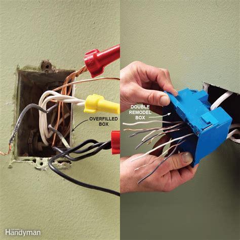 Diy-Electrical-Box