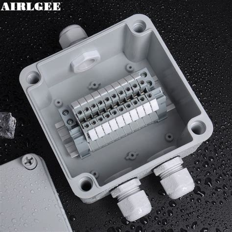 Diy-Electrical-Junction-Box