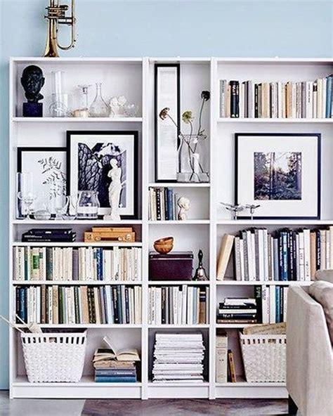 Diy-Elegane-Bookshelf-Wall