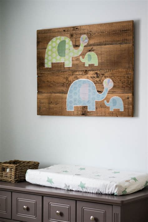Diy-Elephant-Nursery-Decor