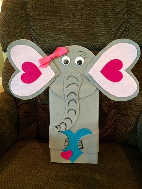 Diy-Elephant-Valentine-Box