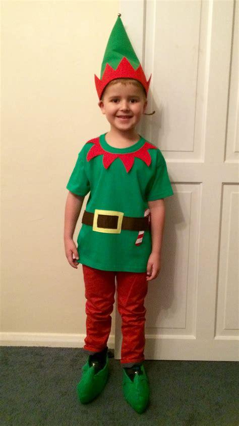 Diy-Elf-Costume