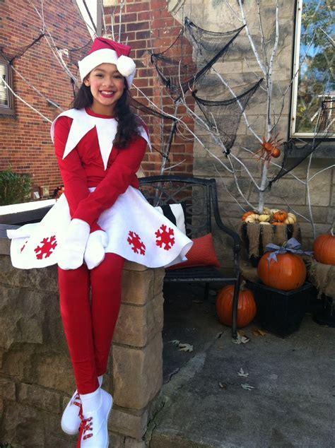 Diy-Elf-On-A-Shelf-Costume
