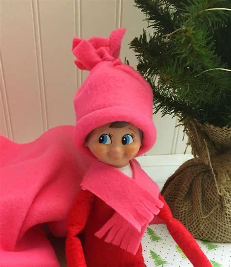 Diy-Elf-On-The-Shelf-Hat