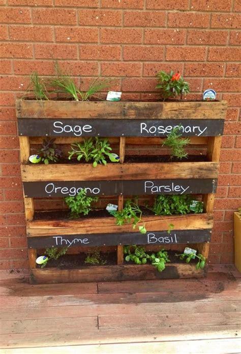Diy-Enclosed-Herb-Garden-Box