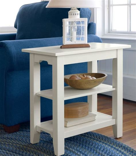 Diy-End-Table-With-Shelf