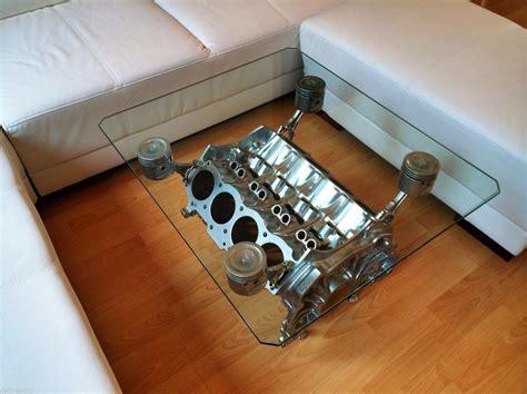 Diy-Engine-Block-Coffee-Table