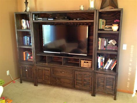 Diy-Entertainment-Unit-Plans