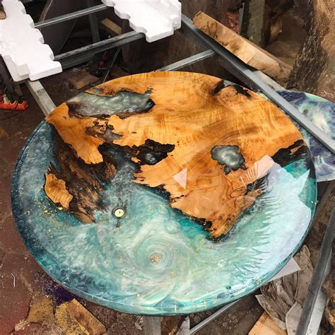 Diy-Epoxy-Inlay-Table
