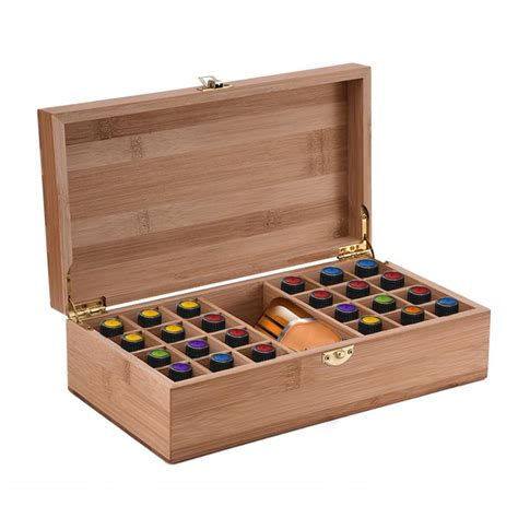 Diy-Essential-Oil-Wooden-Box