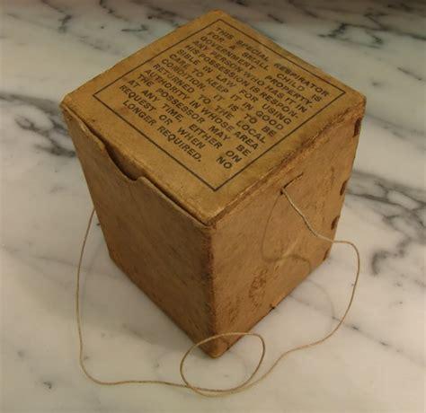 Diy-Evacuee-Gas-Mask-Box