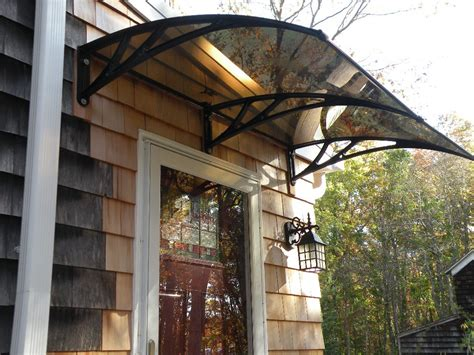Diy-Exterior-Awning-Patio-Frames-On-House