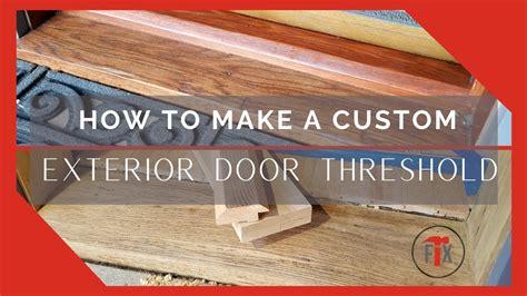 Diy-Exterior-Door-Threshold