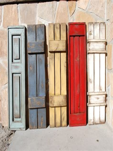 Diy-Exterior-Wood-Rustic-Shutters