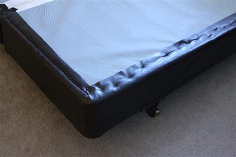 Diy-Fabric-Covered-Box-Spring