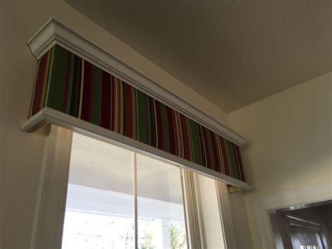 Diy-Fabric-Covered-Wood-Valance
