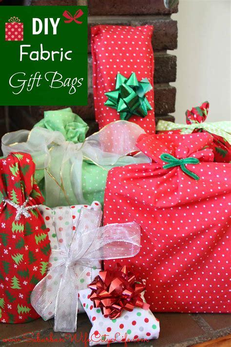 Diy-Fabric-Gift-Bags