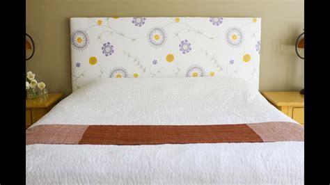 Diy-Fabric-Headboard-Twin-Bed