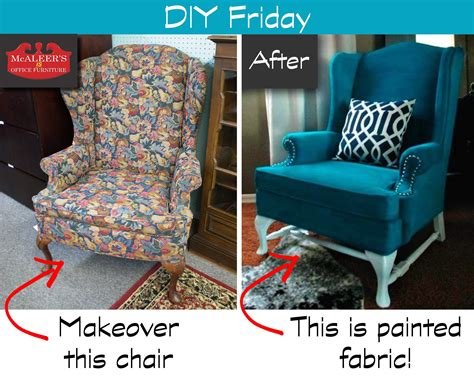Diy-Fabric-Paint-For-Furniture
