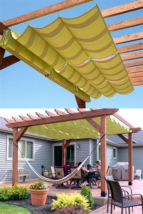 Diy-Fabric-Patio-Cover-Ideas