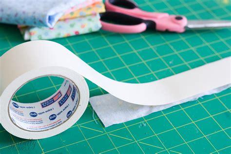 Diy-Fabric-Tape