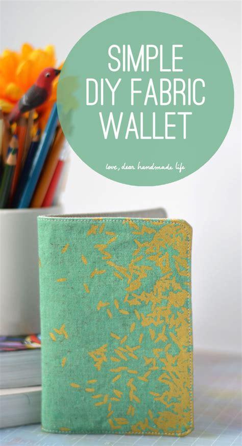 Diy-Fabric-Wallet