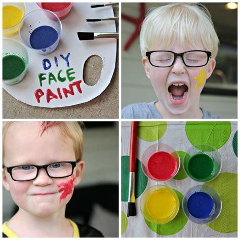Diy-Face-Paint-Recipe