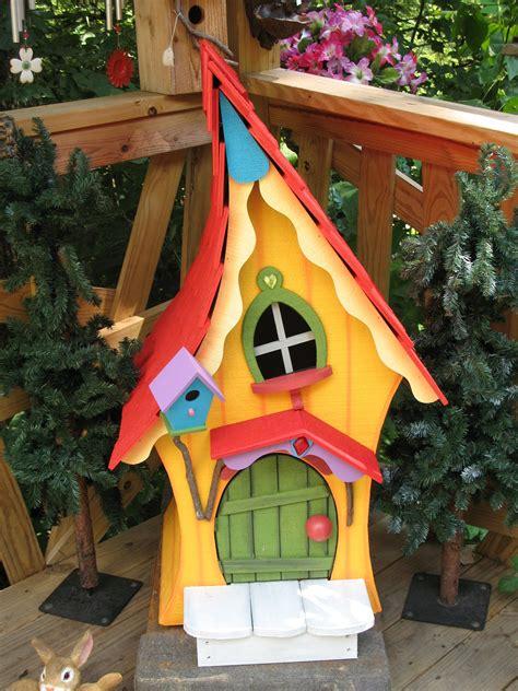 Diy-Fairy-Birdhouse