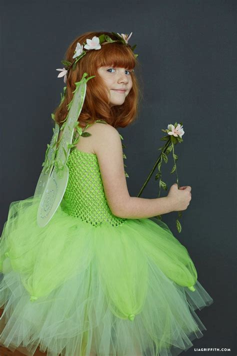 Diy-Fairy-Dress