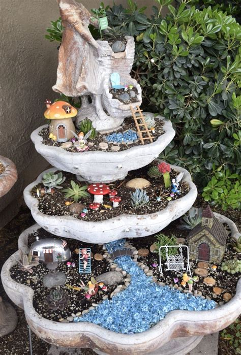 Diy-Fairy-Garden-Fountain