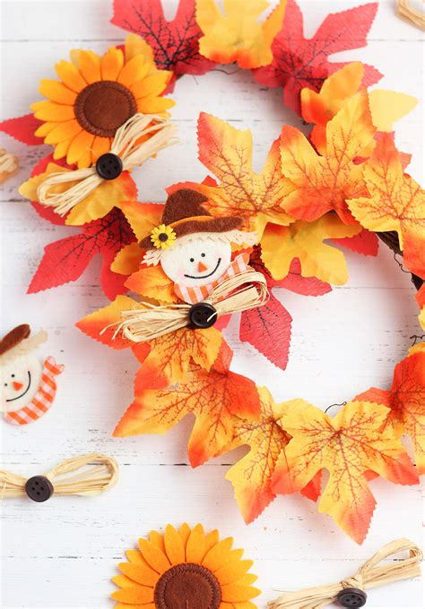 Diy-Fall-Leaves