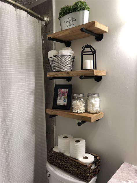 Diy-Farmhouse-Bathroom-Shelf
