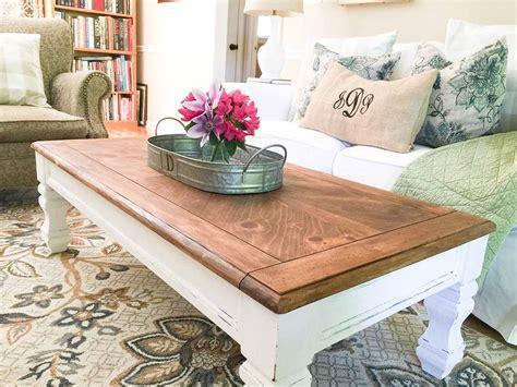 Diy-Farmhouse-Coffee-Table