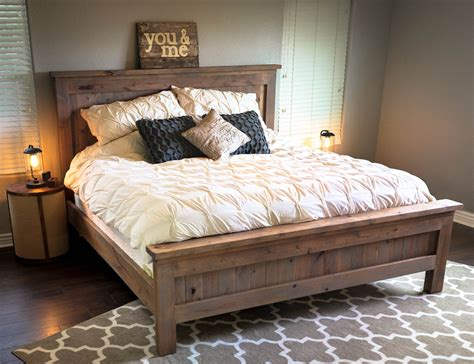 Diy-Farmhouse-King-Bed-Ideas