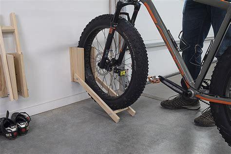 Diy-Fat-Bike-Rack