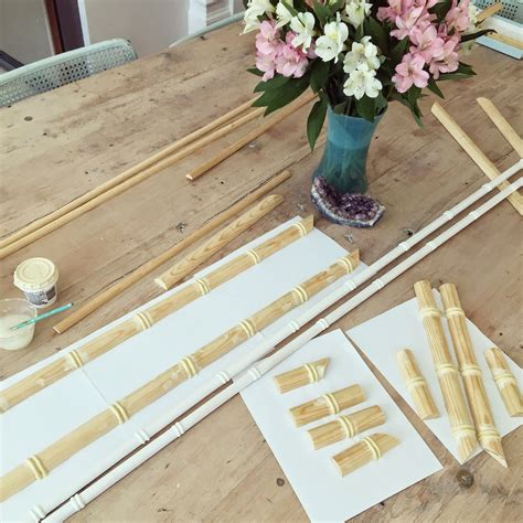 Diy-Faux-Bamboo-Furniture