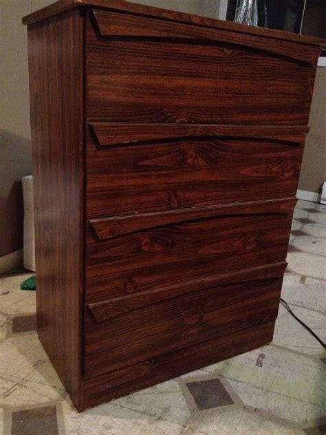 Diy-Faux-Leather-Dresser