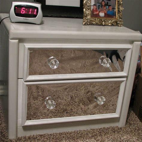 Diy-Faux-Mirrored-Furniture