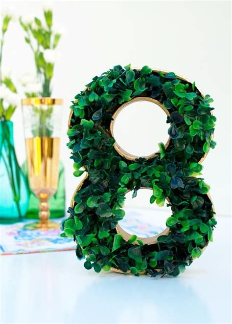 Diy-Faux-Moss-Table-Numbers