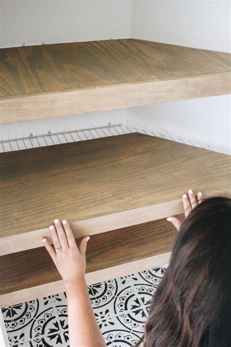 Diy-Faux-Wood-Shelves