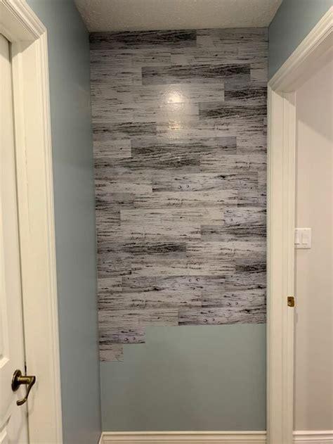Diy-Faux-Wood-Wall