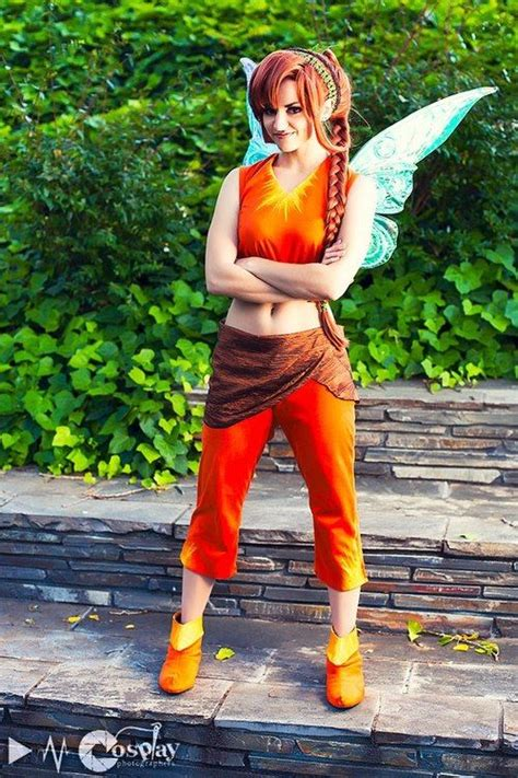 Diy-Fawn-Fairy-Costume